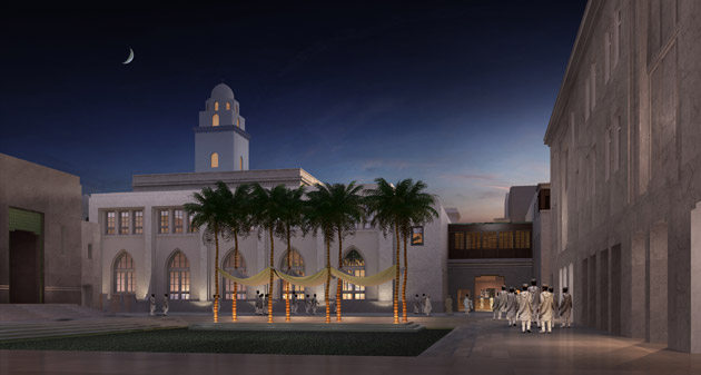 Al Jamea Tus Saifiyah Campus Moule Amp Polyzoides