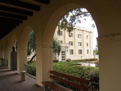 caltech and the search for regional architecture moule
