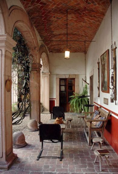 Wonderful Casa Helguera Soine, Lagos De Moreno, Jalisco, Mexico