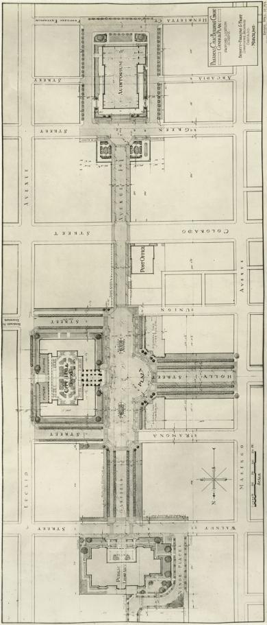 The 1925 bennett plan