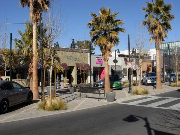 Downtown Lancaster California Transformation Is Officially Completed Moule Polyzoides